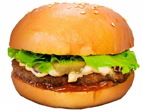 мистер бургер картинки